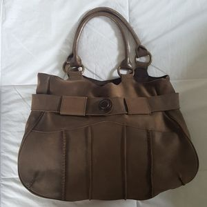 Nine West Vintage America Bags - Nine West Leather Bag